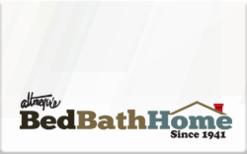 Sell BedBathHome.com Gift Card