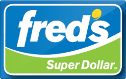 Sell Fred's Super Dollar Gift Card