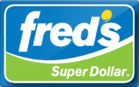 Buy Fred's Super Dollar Gift Card