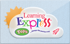Sell Learning Express Gift Card
