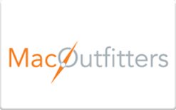 Buy MacOutfitters Gift Card