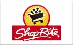 ShopRite Gift Card - Check Your Balance Online | Raise.com