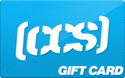 Sell CCS Gift Card