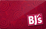 Buy BJ's Wholesale Club Gift Card