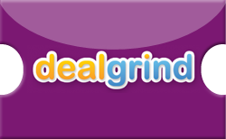 Sell DealGrind Gift Card