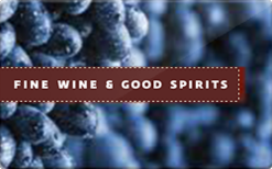 Buy Fine Wine & Good Spirits Gift Card