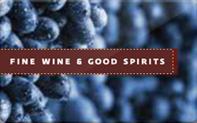 Buy Fine Wine & Good Spirits Gift Card