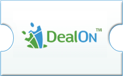 Sell DealOn Gift Card
