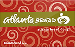 Sell Atlanta Bread Company Gift Card