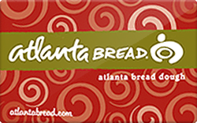 Buy Atlanta Bread Company Gift Card