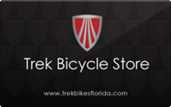 Sell Trek Store Gift Card