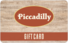 Buy Piccadilly Gift Card