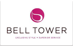 Buy Bell Tower Gift Card