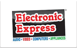 Sell Electronic Express Gift Card
