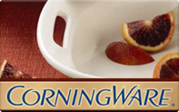 Buy CorningWare Gift Card