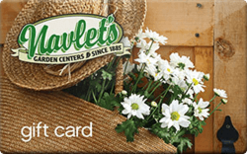 Buy Navlet's Gardens Gift Card