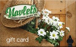 Sell Navlet's Gardens Gift Card