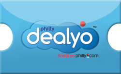 Sell PhillyDealyo Gift Card