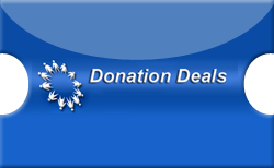 Sell Donation Deals Gift Card