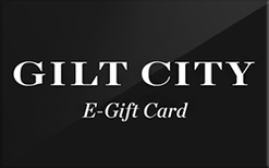 Sell Gilt City Gift Card