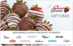 Sell Shari's Berries Gift Card