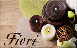 Sell Fiori Spa Gift Card