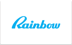 Sell Rainbow Shops Gift Card