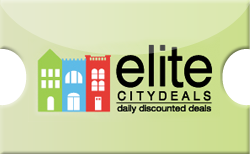 Sell EliteCityDeals Gift Card