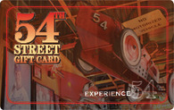 Buy 54th Street Grill & Bar Gift Card