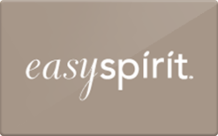 Sell Easy Spirit Gift Card