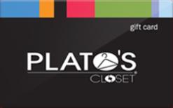 Plato's Closet Gift Card - Check Your Balance Online | Raise.com