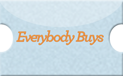 Sell Everybody Buys Gift Card