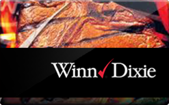 Sell Winn-Dixie Grocery Gift Card