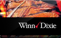 Buy Winn-Dixie Gift Card