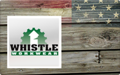 Buy Whistle Workwear (In Store Only) Gift Card