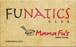Sell Mama Fu's Gift Card