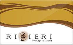 Sell Rizzieri Salon Gift Card