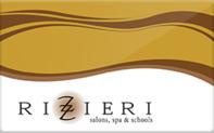 Buy Rizzieri Salon Gift Card