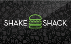 Sell Shake Shack Gift Card
