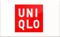 Buy Uniqlo Gift Card