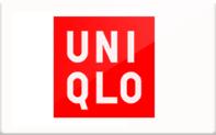 Buy Uniqlo Gift Card