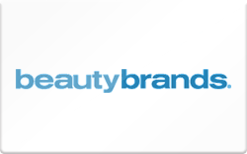 Sell Beauty Brands Gift Card