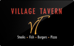 Sell Village Tavern Gift Card