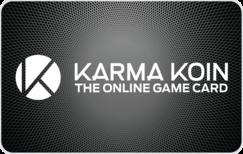 Sell Karma Koin Gift Card
