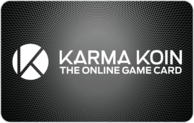 Buy Karma Koin Gift Card