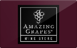 Sell Amazing Grapes Gift Card