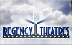 Sell Regency Theaters Gift Card