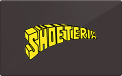 Sell Shoeteria Gift Card