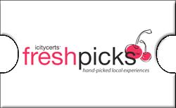 Buy FreshPicks Gift Card