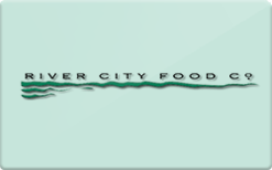 Sell River City Food Company Gift Card